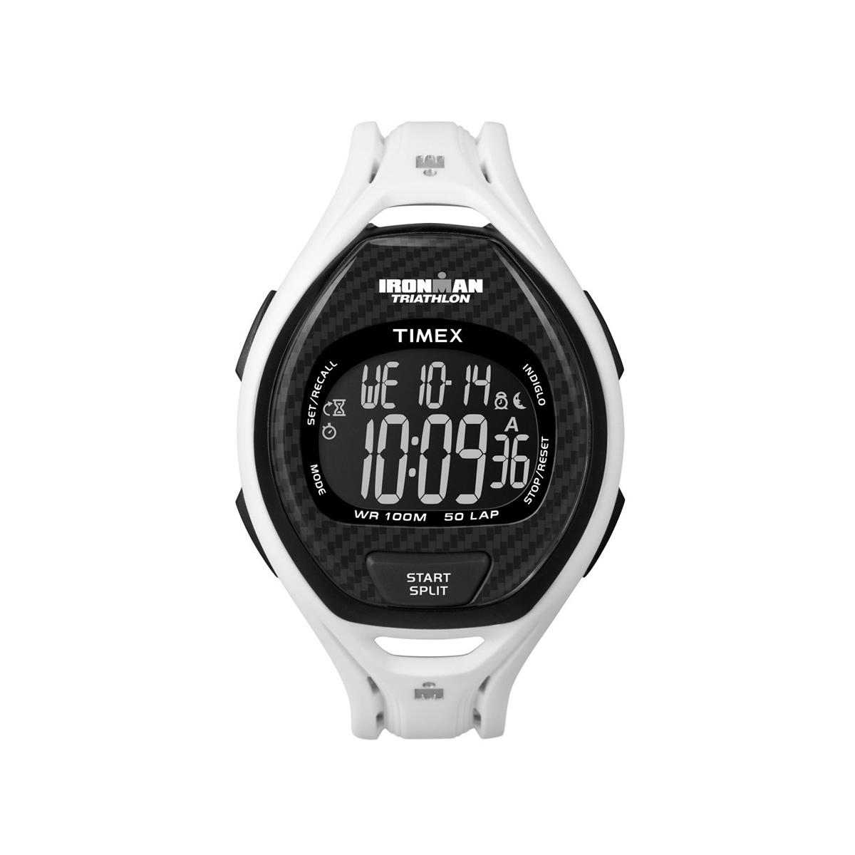 Relógio Timex IRONMAN Sleek - T5K339WKL